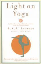 LIGHT ON YOGA  Paperback