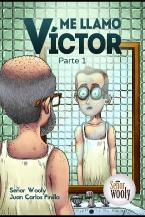 ME LLAMO VÍCTOR- NOVEL