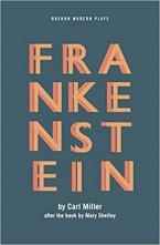FRANKENSTEIN Paperback