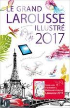 LE GRAND LAROUSSE ILLUSTRE 2017