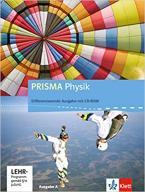 PRISMA PHYSIK 7-10, DIFFERENZIERENDE AUSGABEN, AUSGABE A AB 2013