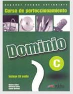 DOMINIO C CURSO PERFECCIONAMIENTO ALUMNO (+ CD) (ED. 2008)