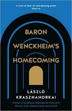 BARON WENCKHEIM'S HOMECOMING Paperback