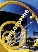 PHILOSOPHIE TERM L,ES,S 2012 Paperback