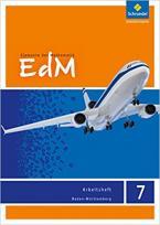 ELEMENTE DER MATHEMATIK 7-Arbeitsheft Paperback