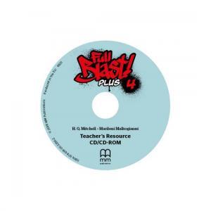 FULL BLAST PLUS 4 Teacher's Book RESOURCE CD-ROM