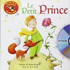 LE PETIT PRINCE (+ CD) POCHE