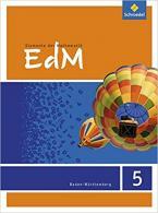 ELEMENTE DER MATHEMATIK 5 Paperback