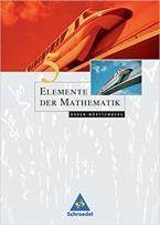 ELEMENTE DER MATHEMATIK SI Ausgabe 2004 für Baden-Württemberg: Schülerband 5 Paperback
