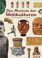 DAS MUSEUM DER WELTKULTUREN  HC