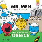 Travelling around Greece