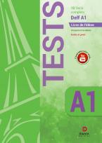 Tests A1: Livre de l'élève