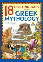 18 thrilling tales from greek mythology