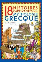 18 histoires captivantes de la mythologie grecque
