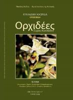Ορχιδέες, Σύρος-Κυκλάδες