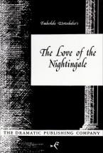 THE LOVE OF NIGHTINGALE  Paperback