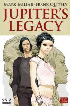 Jupiter's Legacy - Βιβλίο Ένα