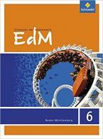 ELEMENTE DER MATHEMATIK 6 Paperback