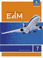 ELEMENTE DER MATHEMATIK 7 Paperback