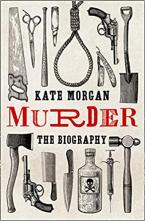 MURDER : THE BIOGRAPHY Paperback