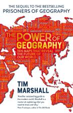 THE POWER OF GEOGRAPHY Paperback