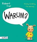 ROBERT FRAGT WARUM ?  HC