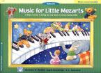 Alfred's Music For Little Mozarts-Lesson 2