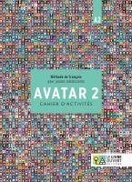 AVATAR 2 A2 CAHIER