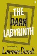 DARK LABYRINTH Paperback A