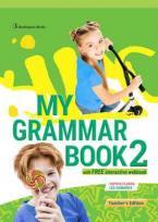 MY GRAMMAR 2 Teacher's Book