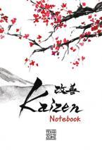 Kaizen - Notebook