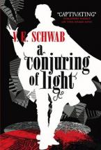 A Conjuring of Light : 3