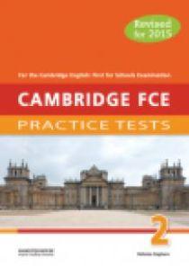 CAMBRIDGE FCE PRACTICE TESTS 2 TEACHER'S BOOK  2015 REVISED