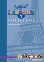 BONJOUR LES ENFANTS 1 CD AUDIO (2)