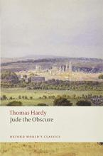 OXFORD WORLD CLASSICS: : JUDE THE OBSCURE Paperback B