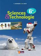 SCIENCES ET TECHNOLOGIE 6EME CYCLE 3