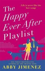THE HAPPY EVER AFTER PLAYLIST Paperback