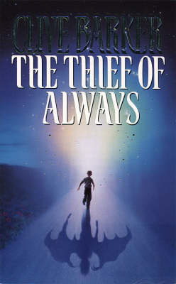 THE THIEF OF ALWAYS Paperback