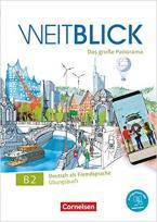 WEITBLICK B2 ARBEITSBUCH
