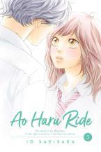 AO HARU RIDE Vol. 5 Paperback