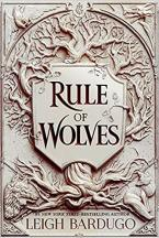 KING OF SCARS 2: RULE OF WOLVES
