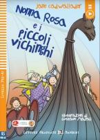 NONNA ROSA E I PICCOLI VICHINGHI