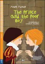 THE PRINCE AND THE POOR BOY (+ DOWNLOADABLE MULTIMEDIA)