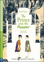 THE PRINCE AND THE PAUPER (+ DOWNLOADABLE MULTIMEDIA)