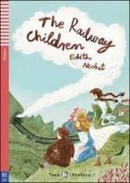 THE RAILWAY CHILDREN (+ DOWNLOADABLE MULTIMEDIA)