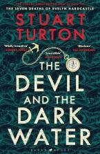 THE DEVIL AND THE DARK WATER Paperback