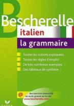 BESCHERELLE LA GRAMMAIRE ITALIEN FL