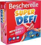 BESCHERELLE SUPER DEFI
