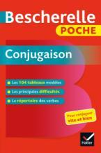 BESCHERELLE LA CONJUGAISON POUR TOUS 2019 POCHE