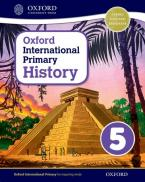 OXFORD INTERNATIONAL PRIMARY HISTORY 5 Student's Book